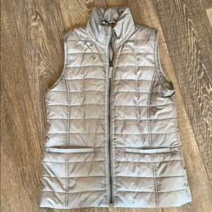 new without tags banana republic vest